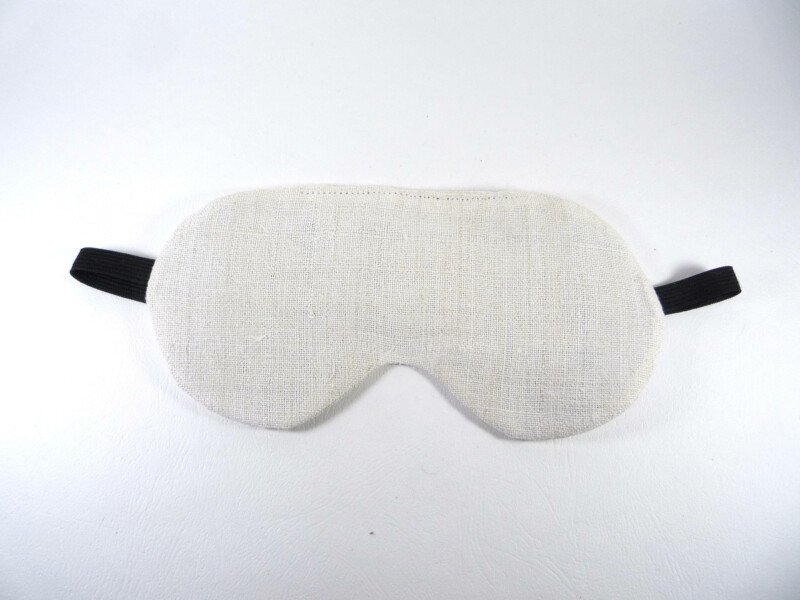 Organic Hemp Sleep Mask