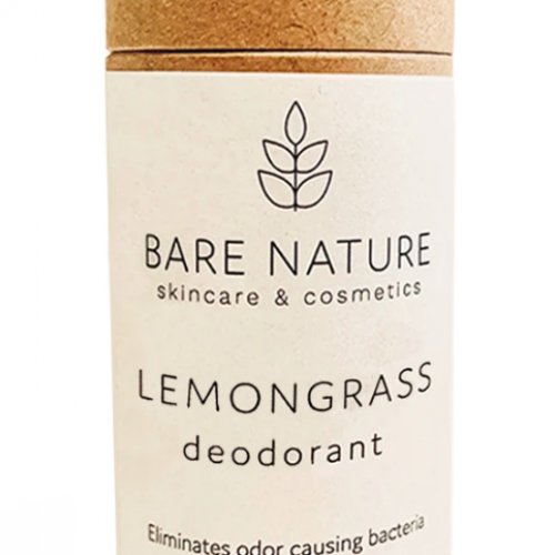 Deodorant – All Natural (that works) + Zero Waste (2 Pack)