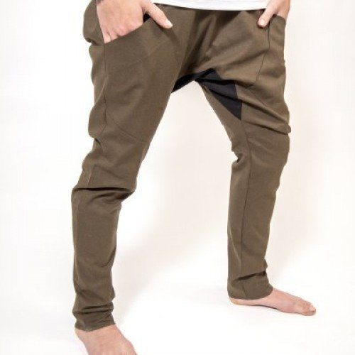 Seed Pants – Hemp, Organic Cotton, Spandex