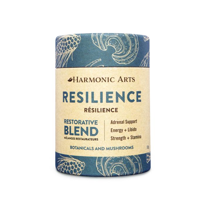 Sex – Resilience Elixir