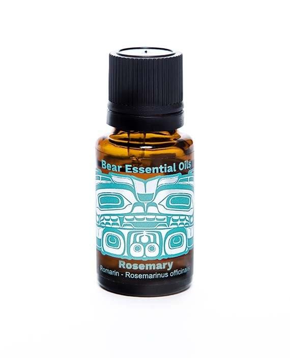 Rosemary Oil – 2 Pack