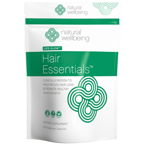 Hair Essentials for that thick flow