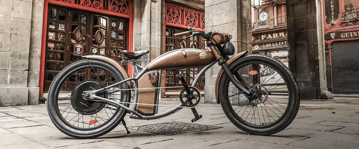 Rayvolt E-Bike – Cruzer