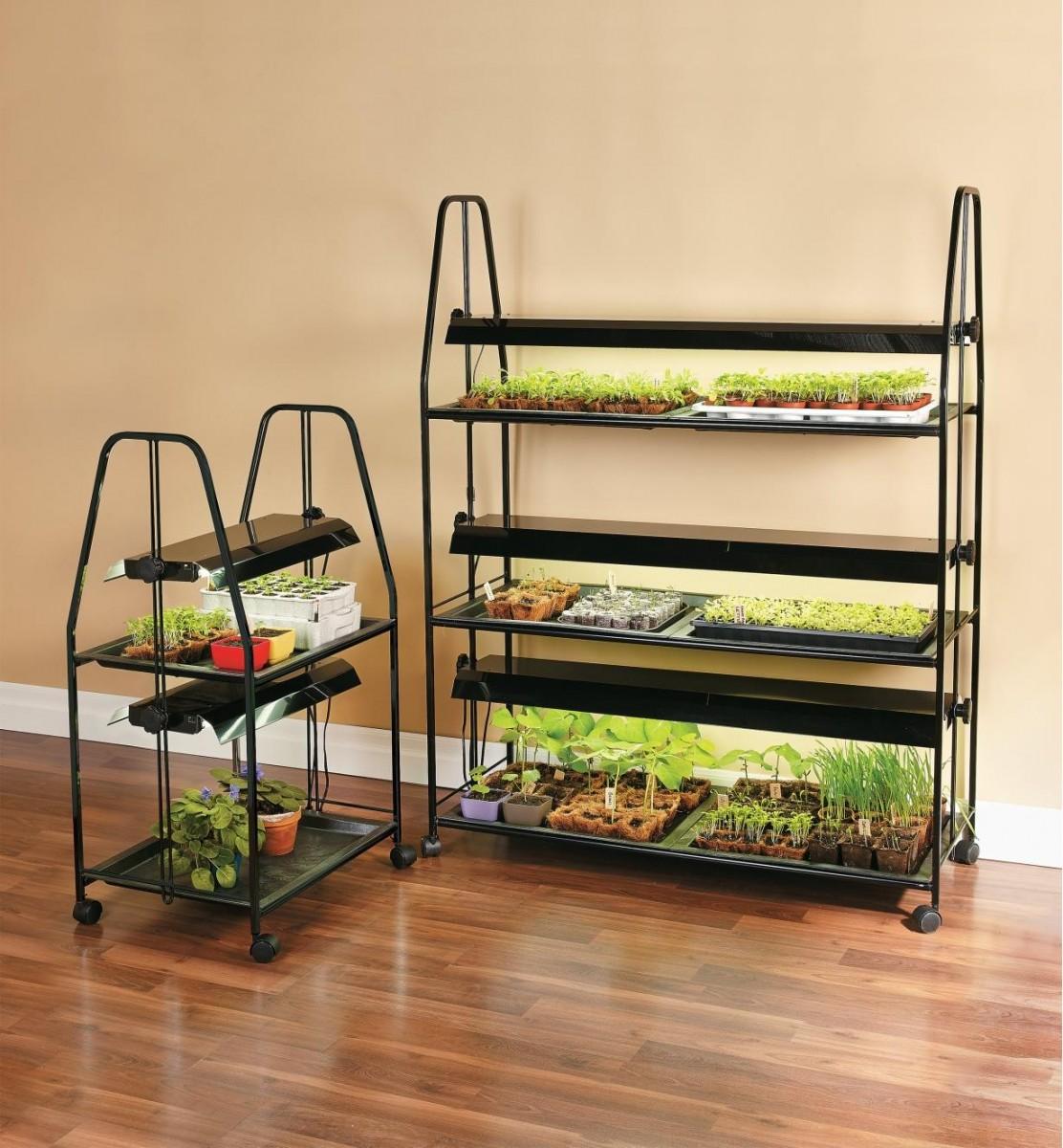 Indoor Growing Stand