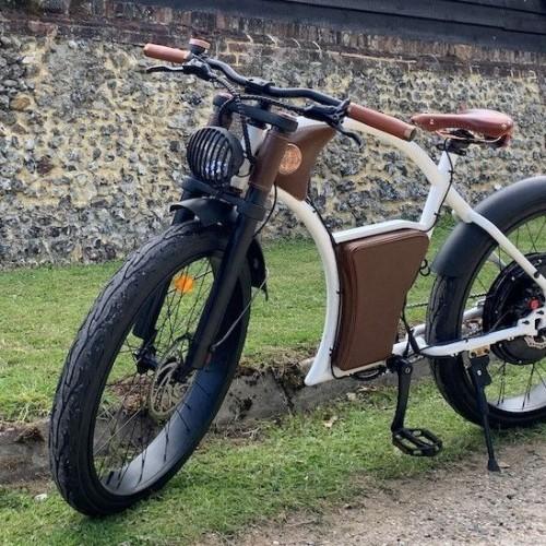 Rayvolt E-Bike – Torino