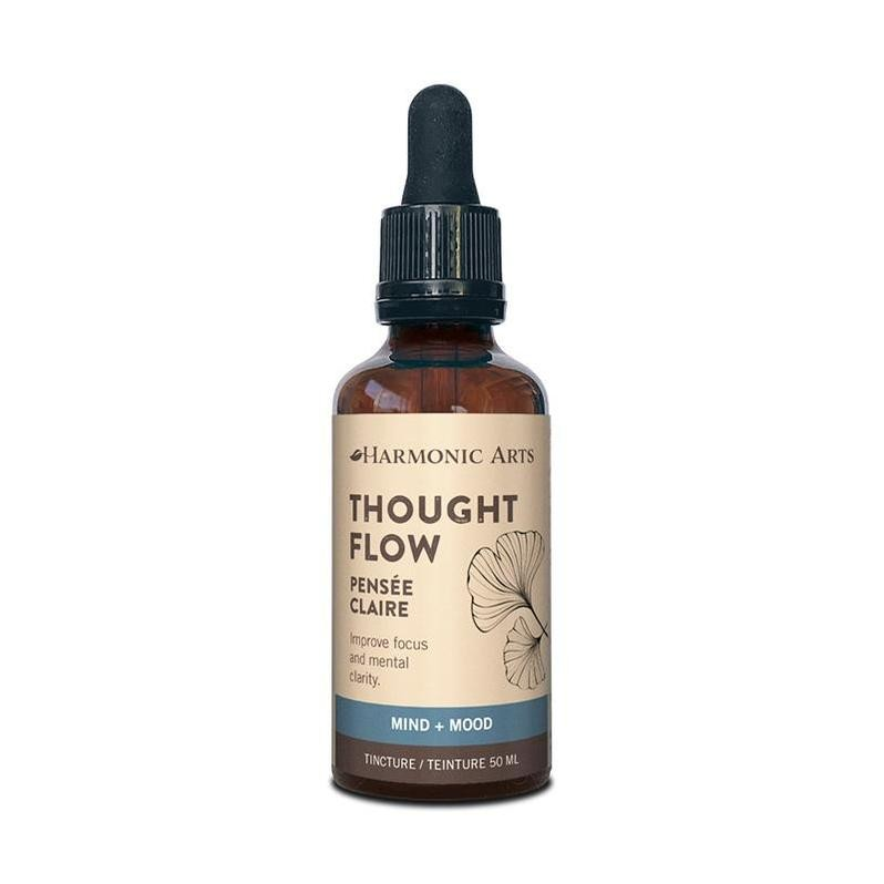 Thought Flow Tincture (Focus)