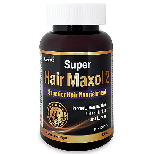 Hair Maxol