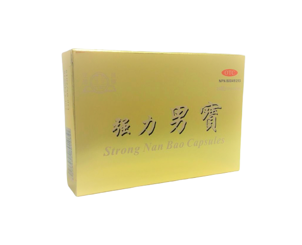 Sex – Supplement (TCM (Traditional Chinese Medicine) Formula)
